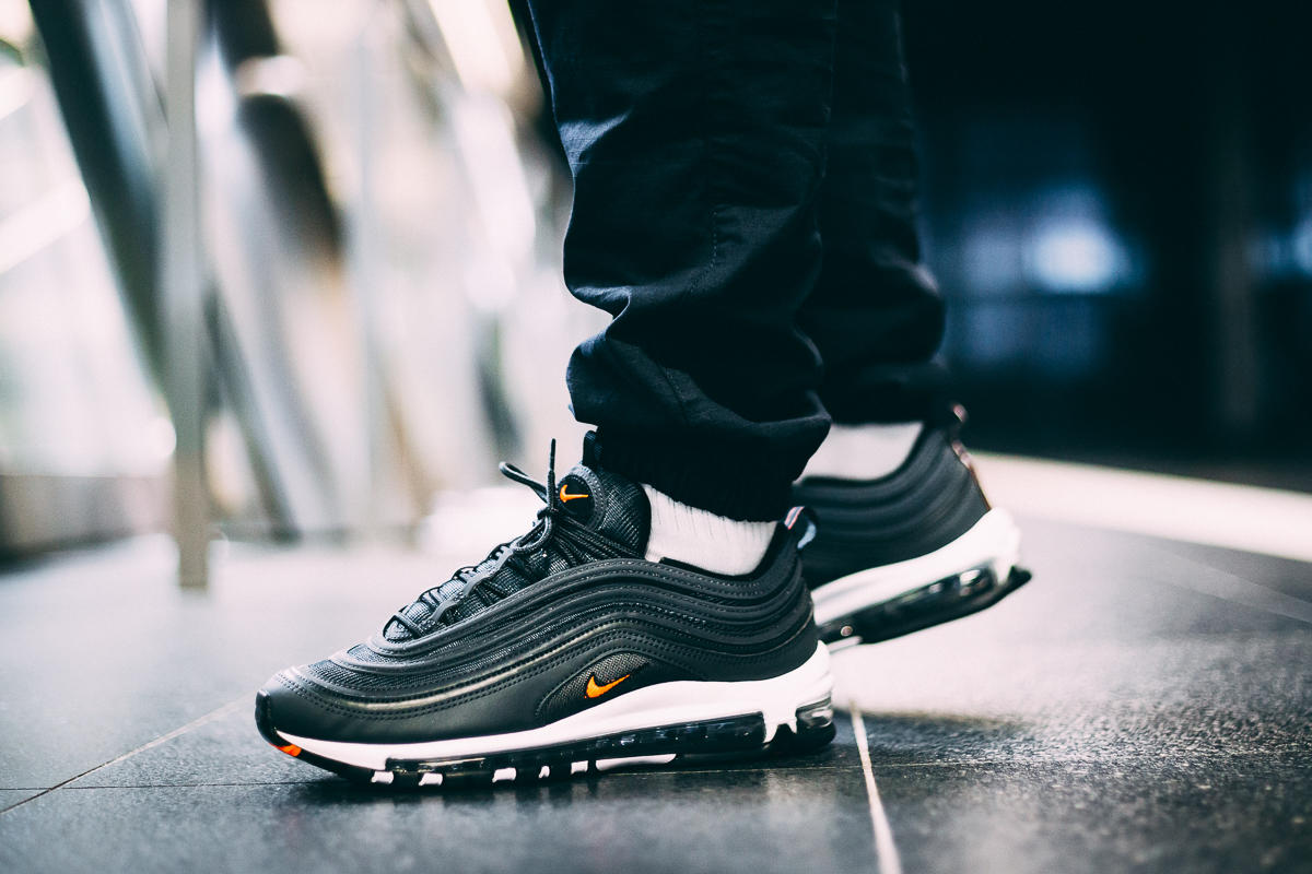 Nike Air Max 97 Em (Planet Purple) Sneaker Freaker