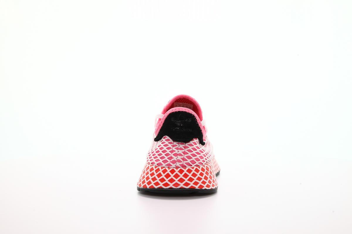 adidas originals DEERUPT RUNNER W CHALK PINK S18CHALK PINK