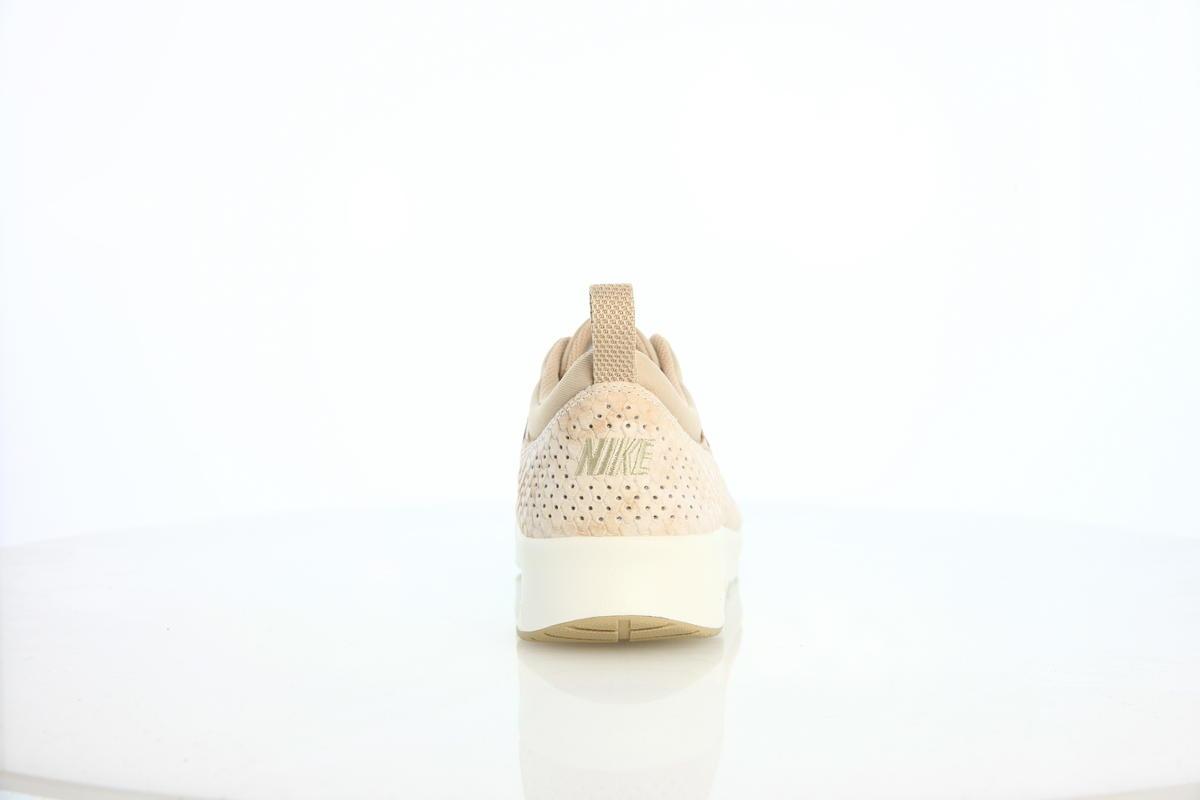 Nike Air Max Thea Premium Women's Linen Sail 616723 203