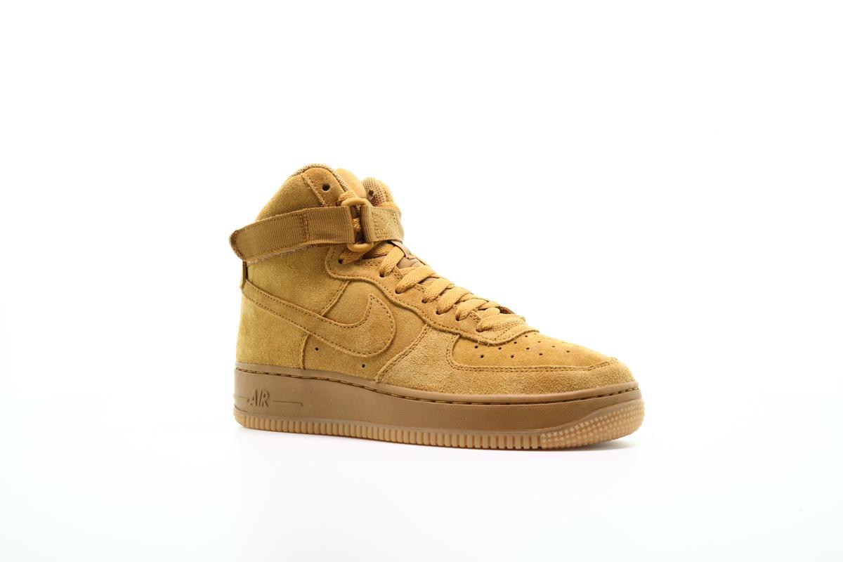 Nike Air Force 1 High LV8 (GS)