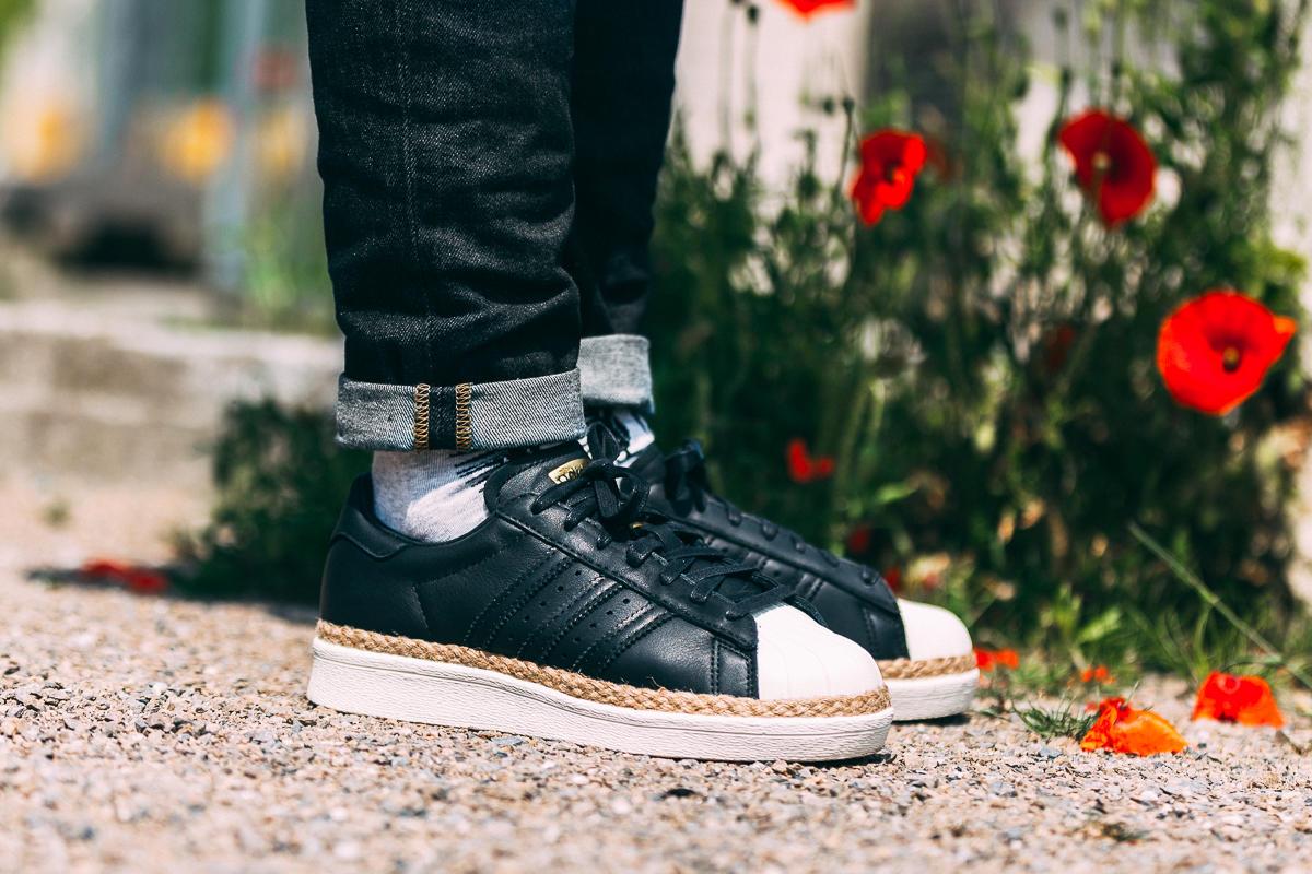 adidas Originals Superstar 80s New Bold W