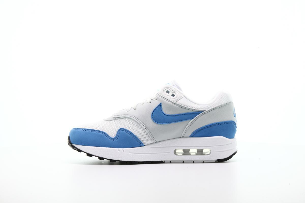 Nike Air Max 1 University Blue BV1981 100 Release Info