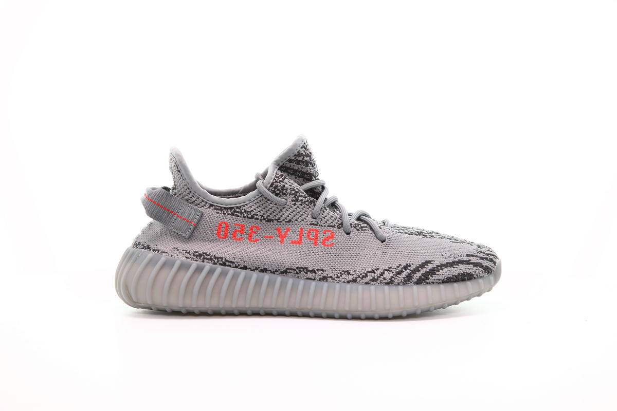 Adidas Yeezy Boost 350 V2 'Beluga 2.0': What They Cost And