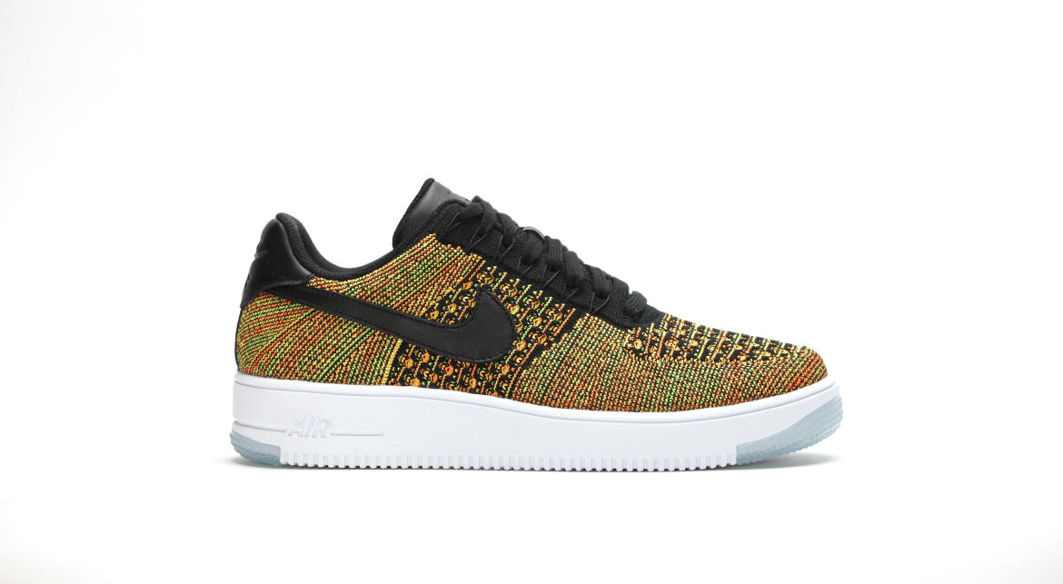 Nike Air Force 1 Ultra Flyknit Low Top