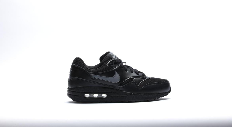 555766 043 | Prijs: €89 | Sneakersenzo | Nike Air Max 1 GS Black