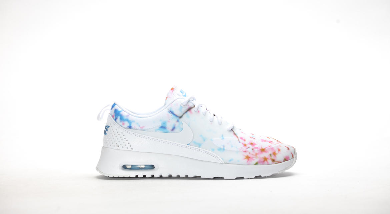 Nike Wmns Air Max Thea Print *Cherry Blossom*