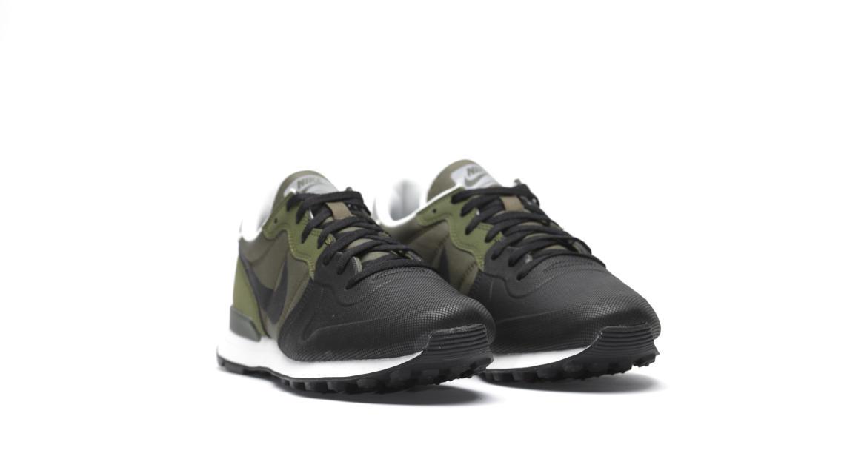 Península Mecánico colina  Nike Internationalist Premium SE