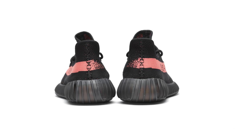 Adidas Originals Yeezy Boost 350 V2 Black Friday By9612 Afew Store