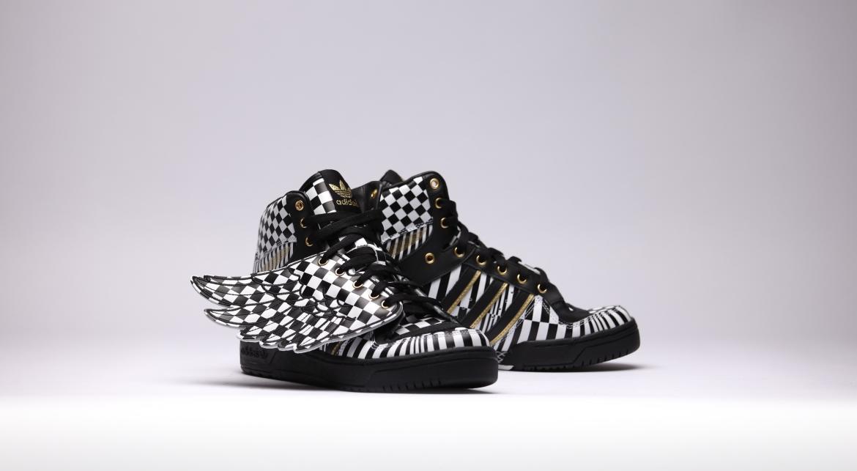 adidas Originals Jeremy Scott JS Wings Opart