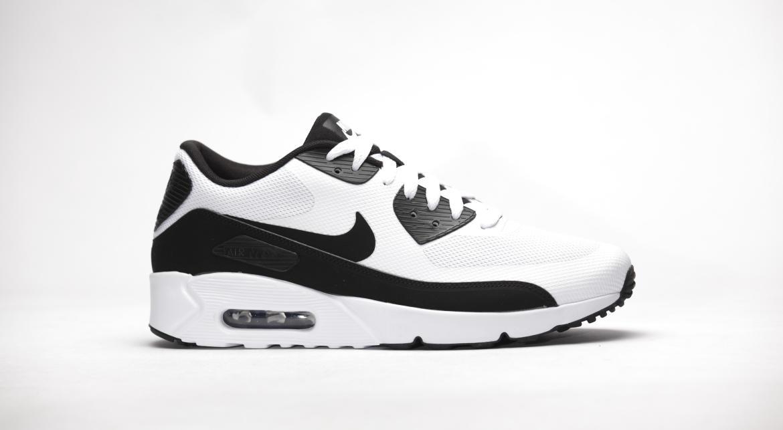 Großhandel Nike Air Max 90 Ultra 2.0 Essential White Black