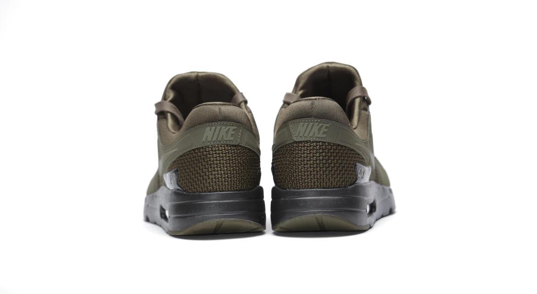 Nike Men Air Max Zero Premium (dark loden dark loden black
