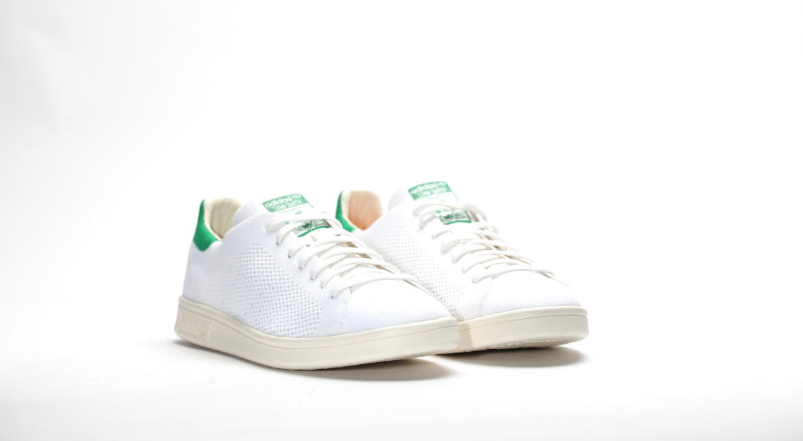Adidas Stan Smith Og Primeknit Green