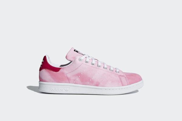 Adidas Originals Weiß Stan Smith Cf C Textile Niedrige