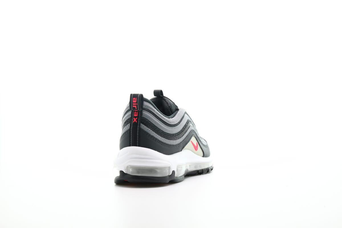 Nike Air Max 97 Just Do It Black StockX