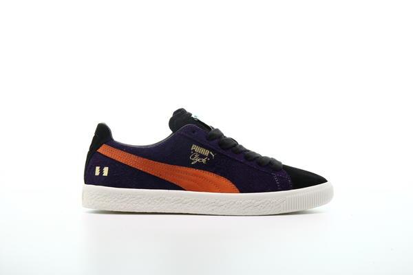 Puma Blaze Österreich Sneaker Damen Blau Grau Lila Angebot