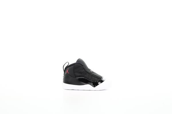 Sneaker Nike Air Jordan 11 Crib Bootie #quot#Bred#quot#