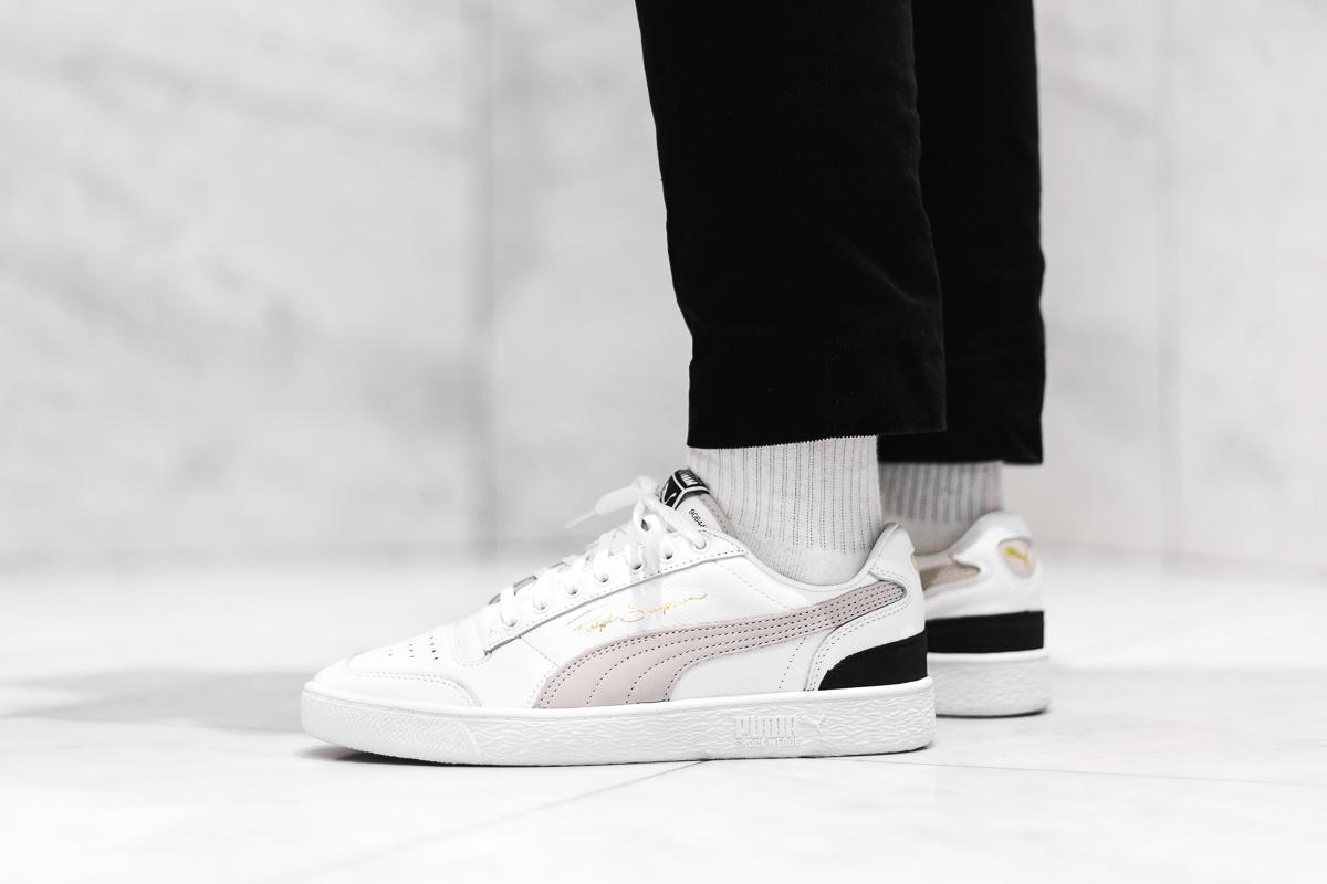 Puma Ralph Sampson Low OG