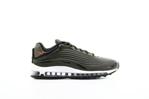 Nike Air Max 97 LUX LE Black @ NikeStore Europe