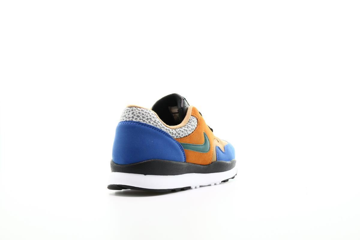 Nike Air Safari Neu Gr. 46 Top Sneaker Herren