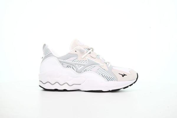 Sneaker Mizuno Mizuno Wave Rider 1 Urban Camo #quot#White#quot#