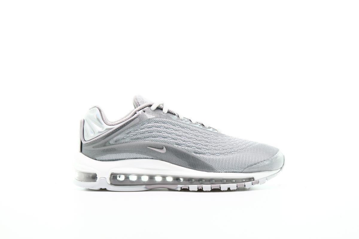 Nike Wmns Air Max Deluxe SE Pure Platinum • spare mehr