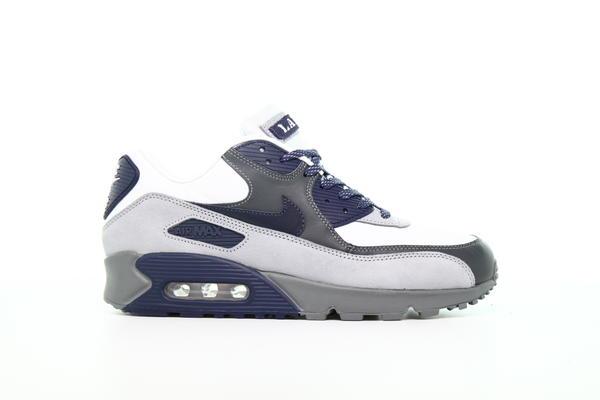 Sneaker Nike Nike Air Max 90 NRG #quot#Smoke Grey#quot#