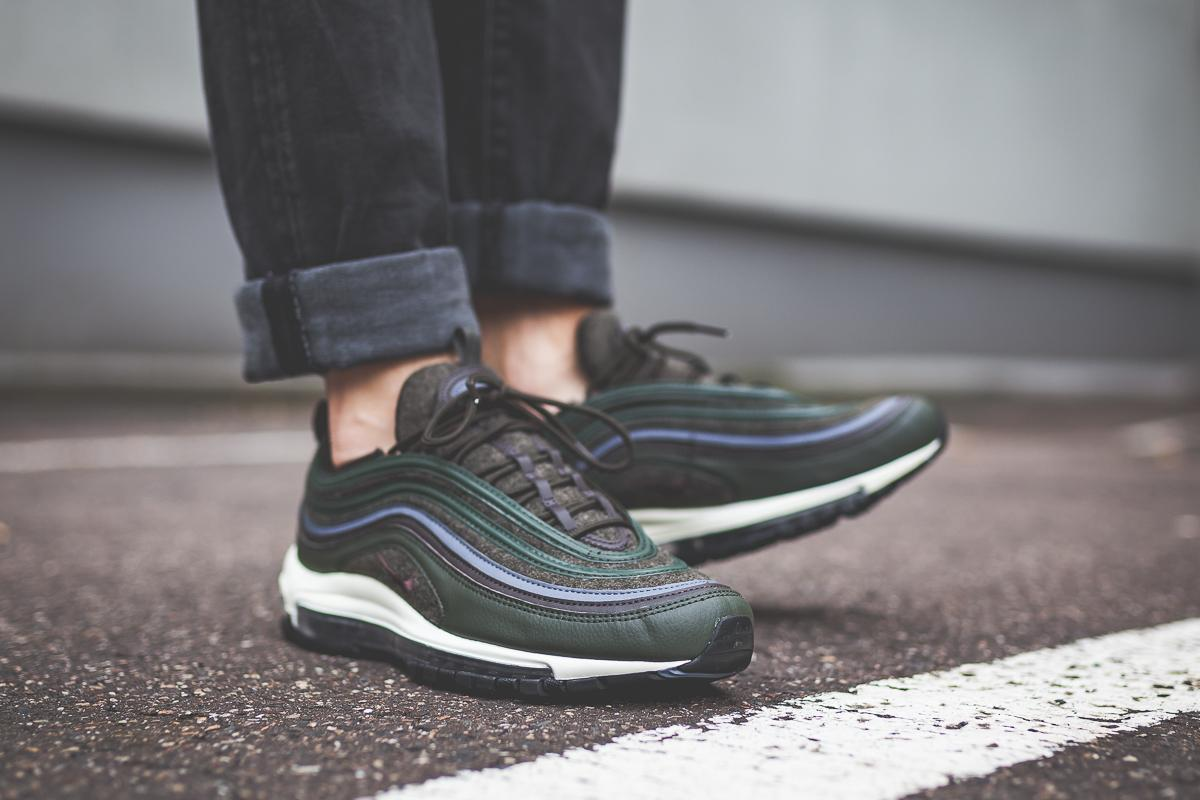 air max 97 sequoia