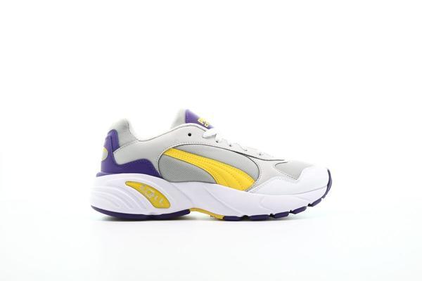 Sneaker Puma Puma Cell VIPER #quot#High Risk Red#quot#