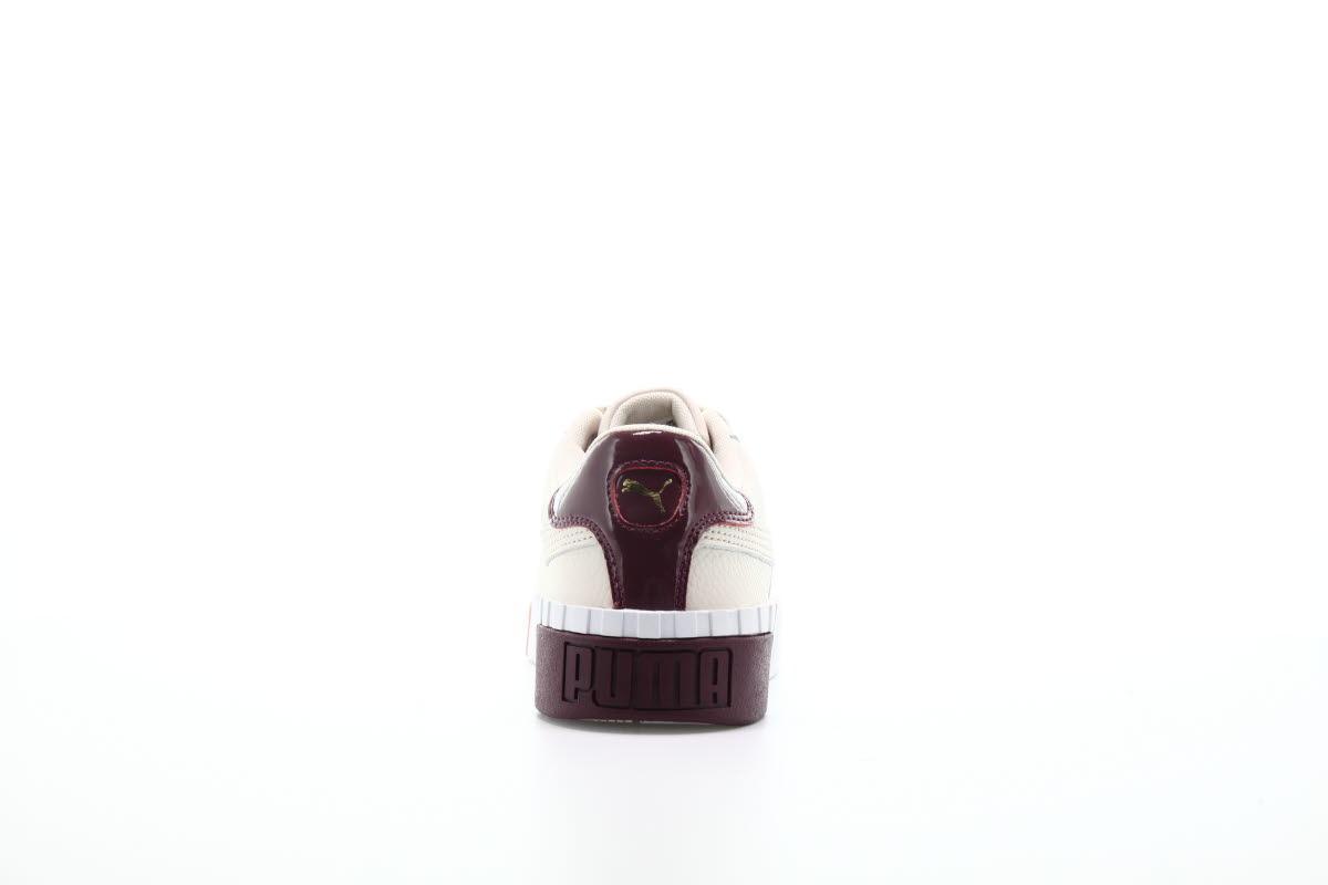 Puma Cali Remix Wn's (weiß schwarz) | 43einhalb Sneaker Store