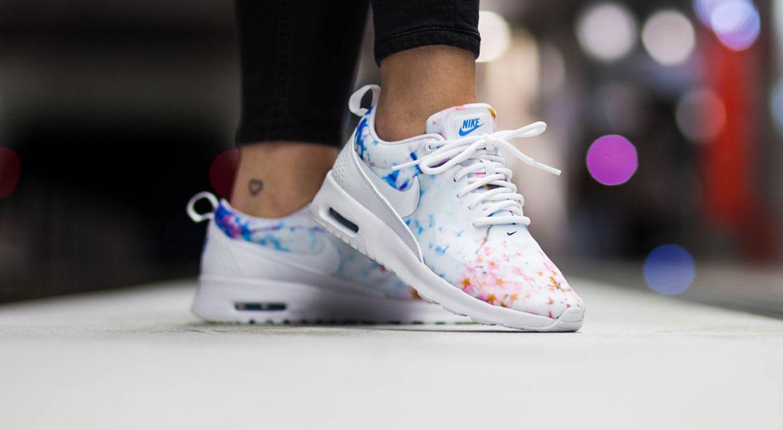 Nike Wmns Air Max Thea Print