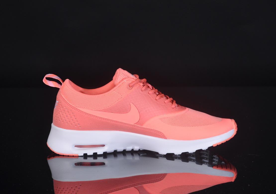 nike air max thea atomic pink 36