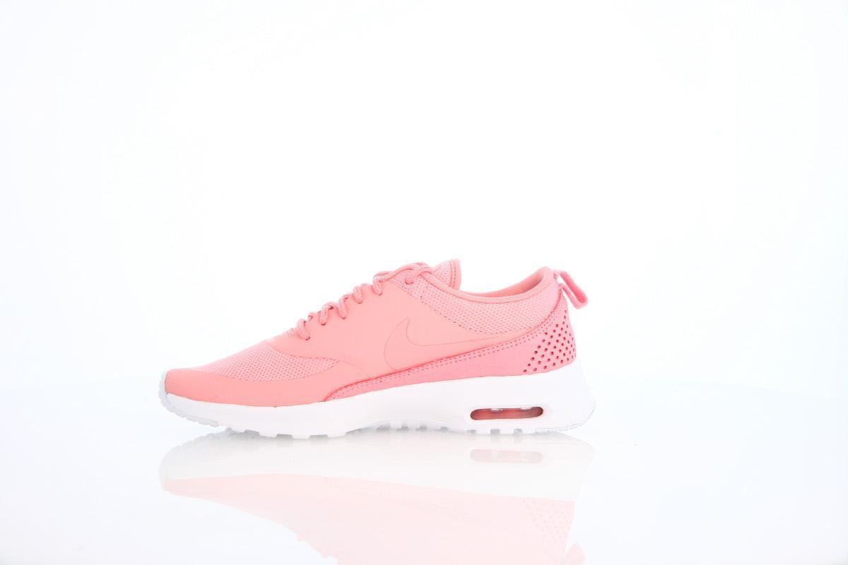 Buy Nike Air Max Thea Wmns 'Bright Melon' 599409 803 Online