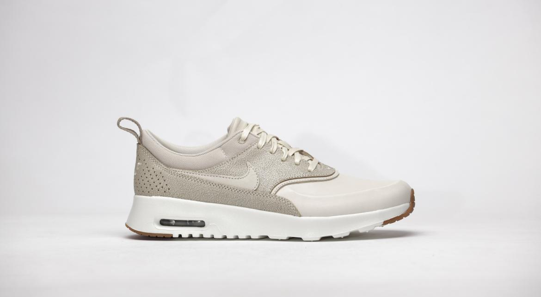 Nike WMNS Air Max Thea Premium Oatmeal Sail Khaki 616723 102