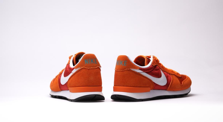Nike Air Max 95 Tuscan Rust •