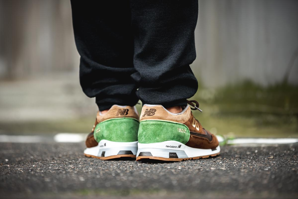 New Balance M 1500 LN - Made In England