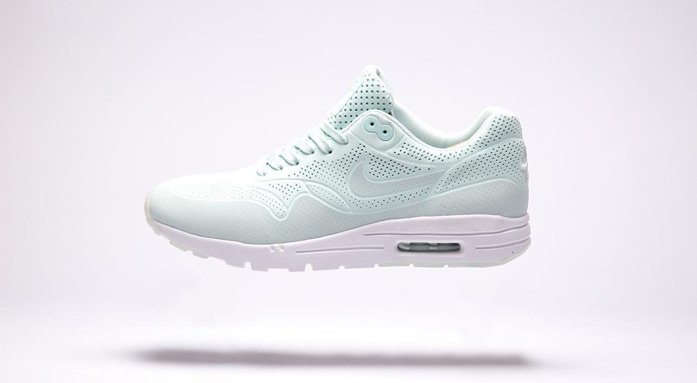 """Nike Wmns Air Max 1 Ultra Moire """"Fiberglass""""   AFEW NEWSBLOG"""