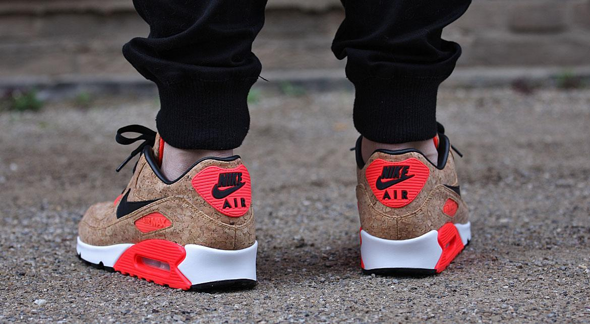 reduced nike air max 90 infrarot cork kaufen b8c40 9d02c