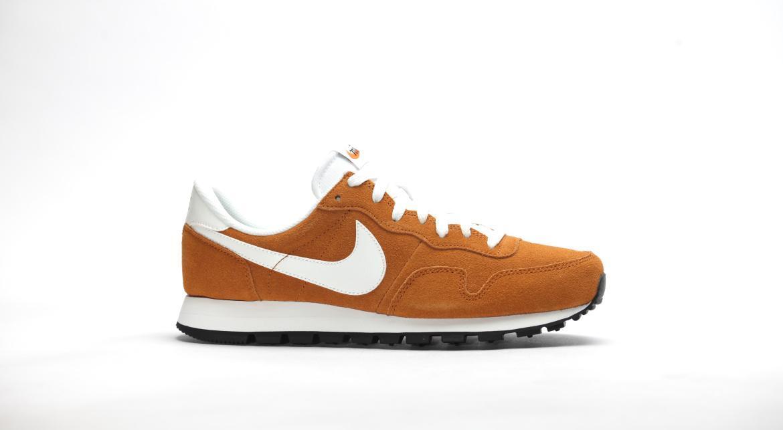 Nike Air Pegasus 83 W shoes yellow orange