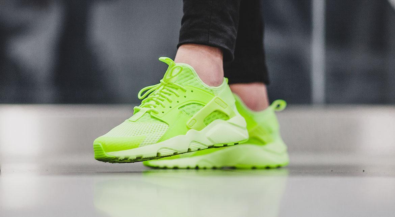 Nike Air Huarache Run Ultra Br