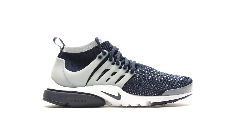 Mens Nike Air Presto Ultra Flyknit Running Shoes