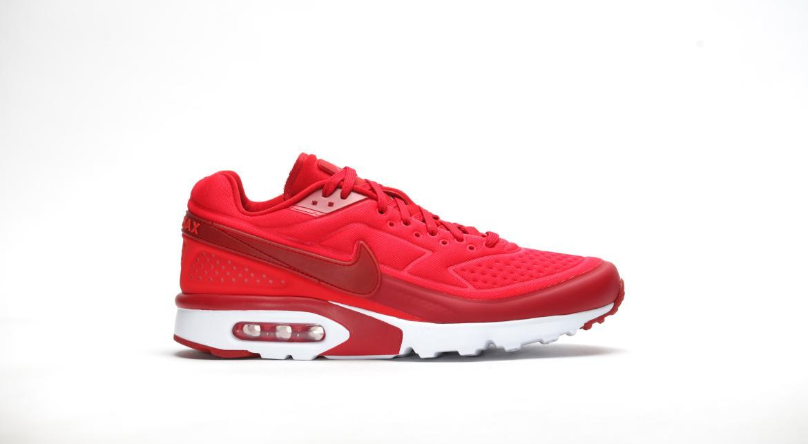 air max bw ultra se action red