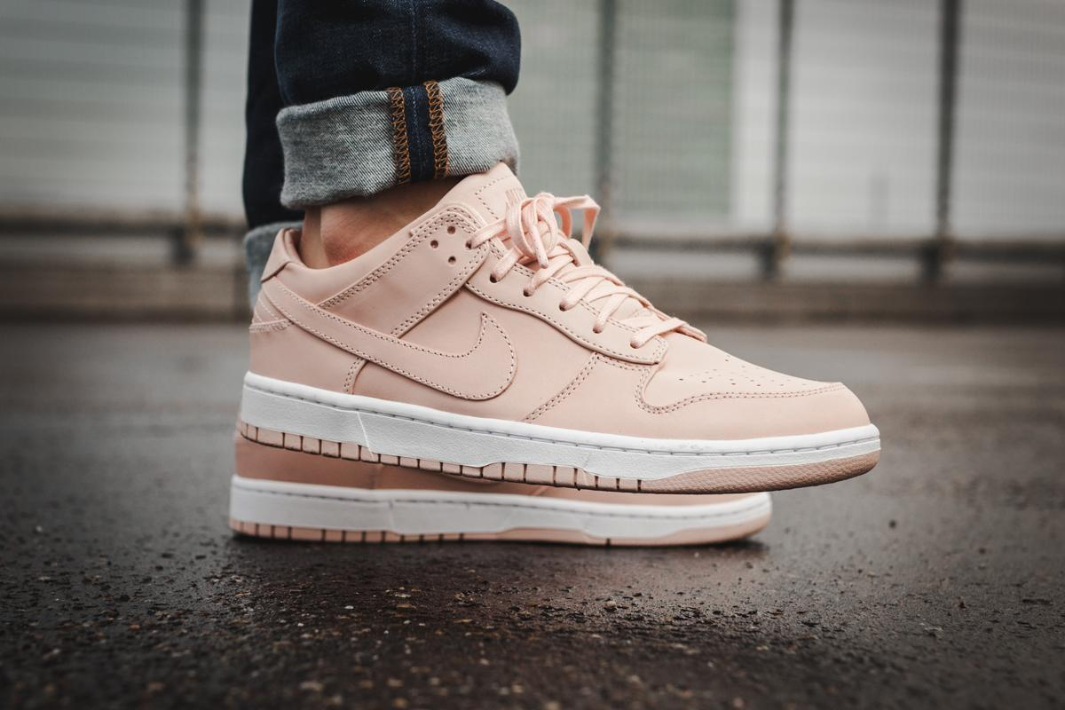 Nike Lab Dunk Low Lux \