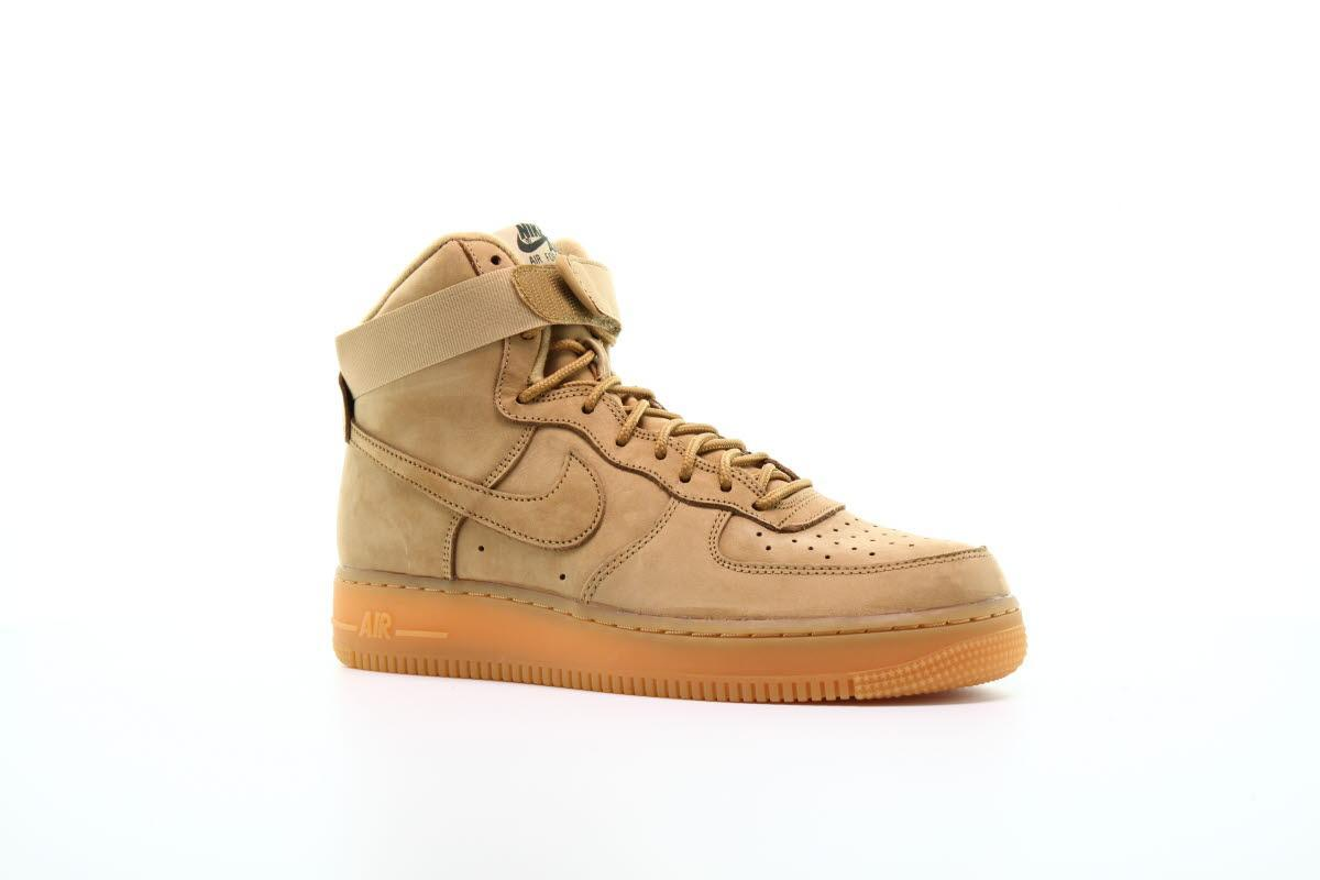 Buy Nike Air Force 1 High 07 LV8 WB Mens Hi Top Trainers