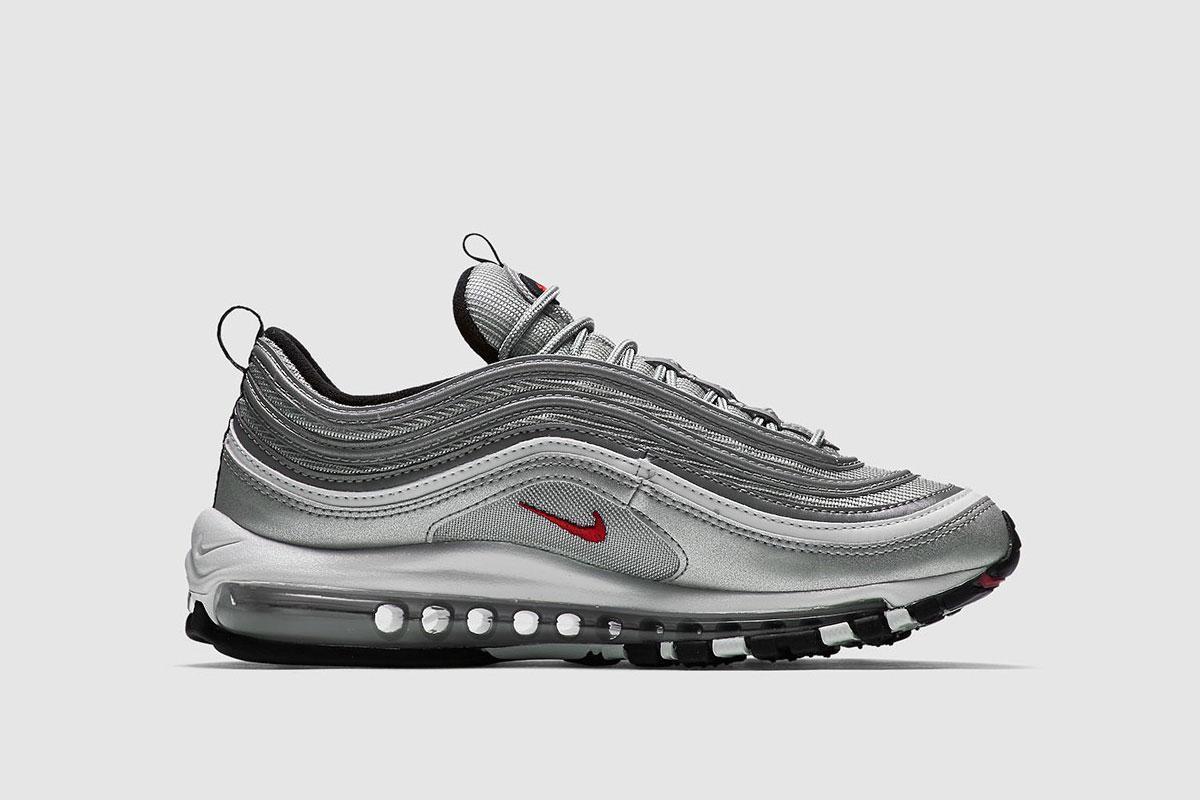 Selling Nike Air Max 97 Skepta | Size UK 10.5 | Depop
