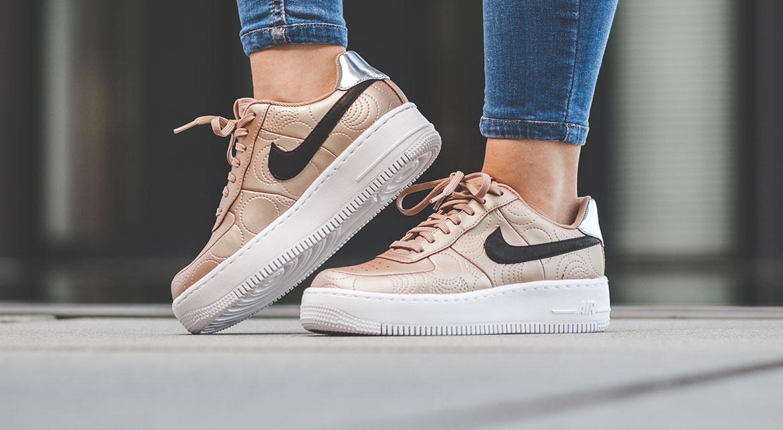 Nike Wmns Air Force 1 Upstep LOTC