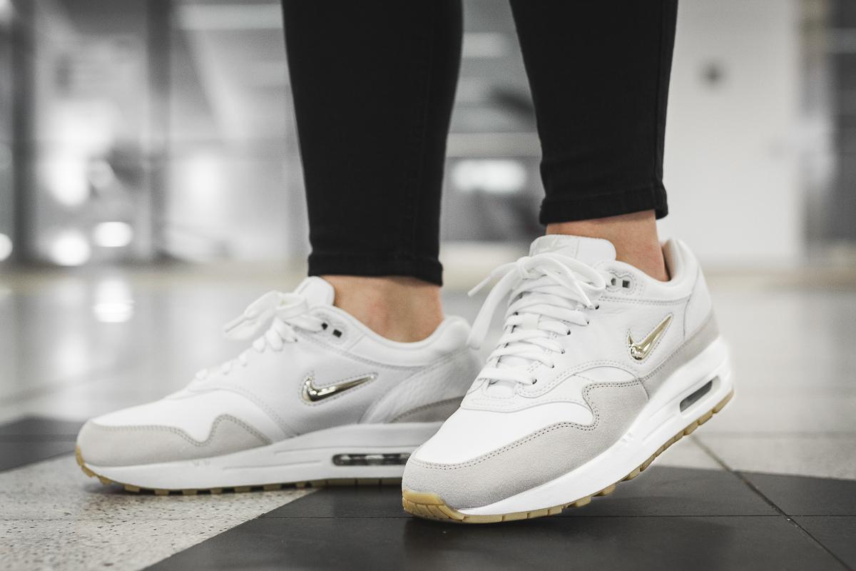 Nike Air Max 1 Premium SC Summit White