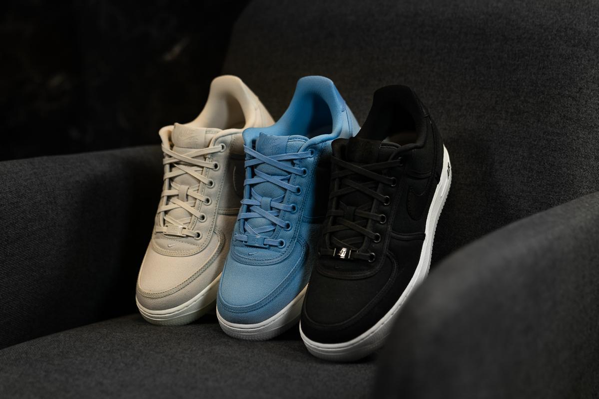 Nike Air Force 1 Low Retro QS