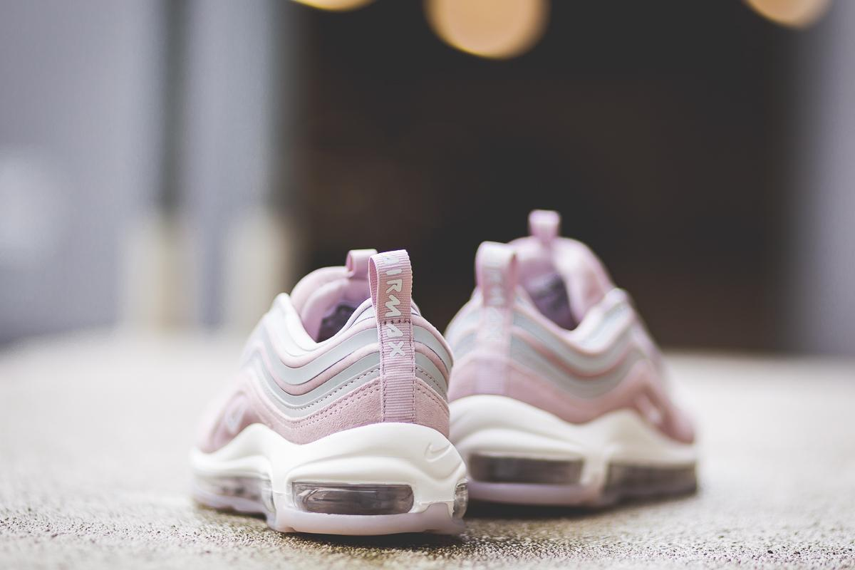 Details about W Nike Air Max 97 17 LX Ultra AH6805 002 Vast