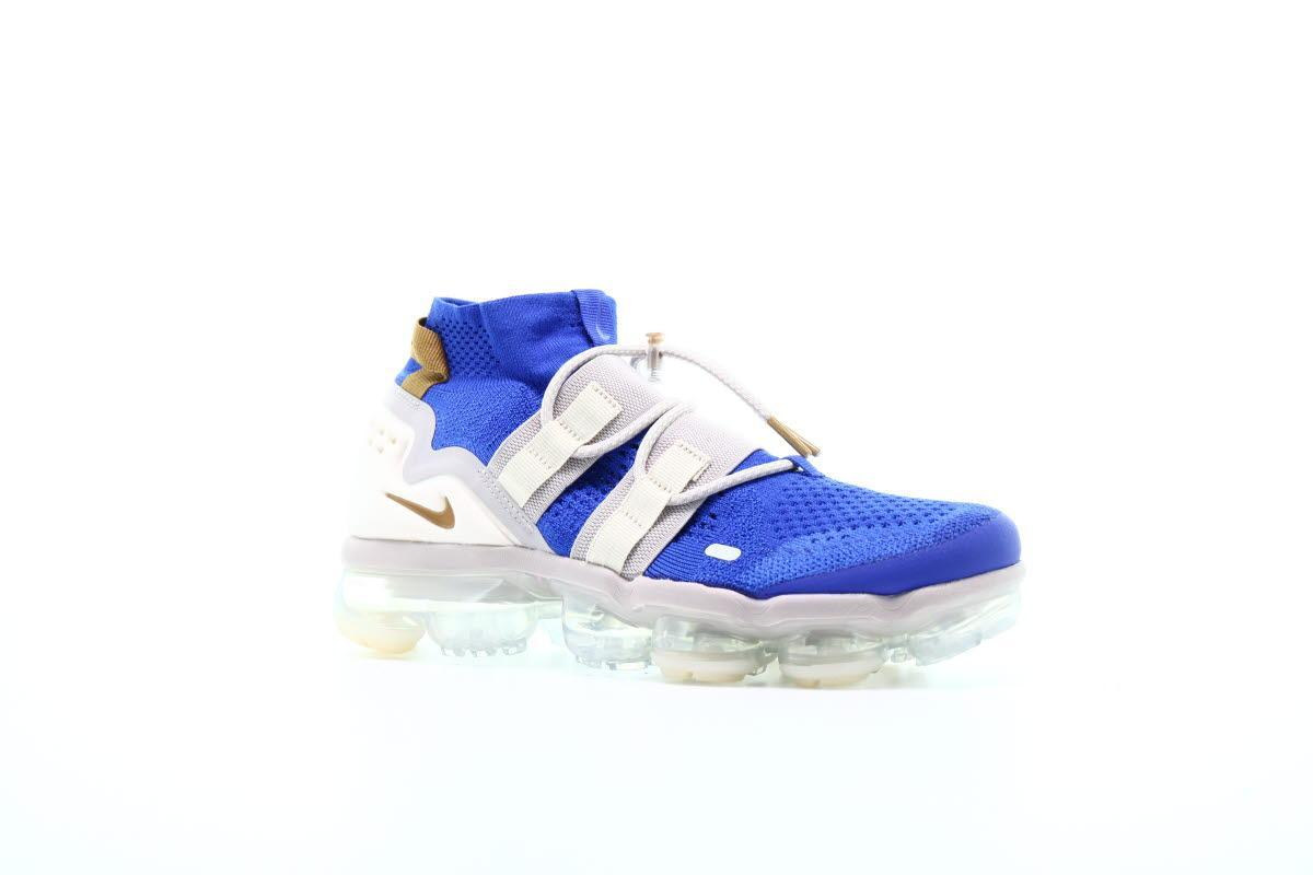 nike air vapormax flyknit utility racer blue