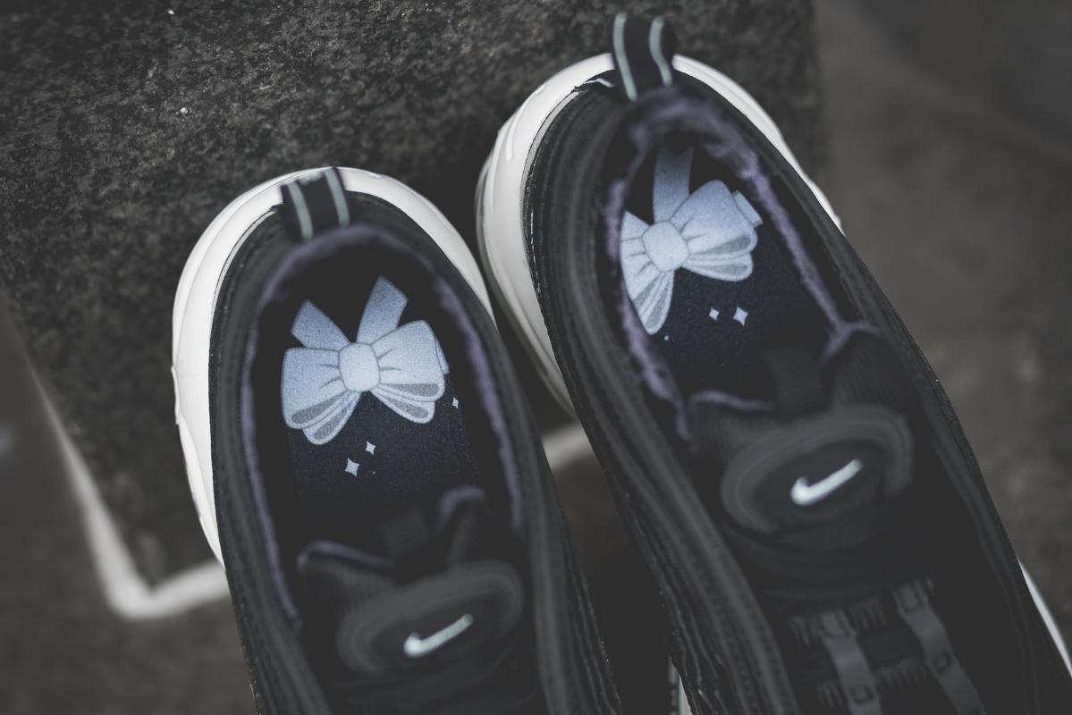 Nike Air Max 97 Pinnacle QS GS